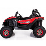 Renegade UTV-MX Buggy Style 12V 2WD Child's Electric Ride-On - Red 3