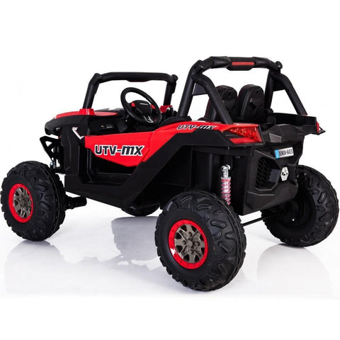 Renegade UTV-MX Buggy Style 12V 2WD Child's Electric Ride-On - Red 4