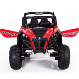 Renegade UTV-MX Buggy Style 12V 2WD Child's Electric Ride-On - Red 2