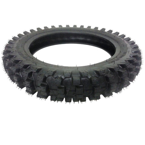 Rear Tyre 12 Inch Off Road For Motocross Pit Dirt Bike 80-100-12