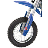 Razor Kids Dirt Rocket Bike MX350 - Blue 3