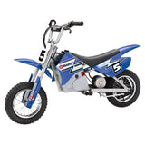 Razor Kids Dirt Rocket Bike MX350 - Blue