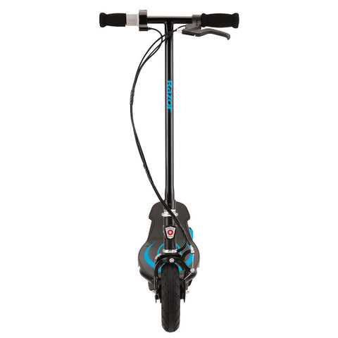 Razor Power Core™ E100 Electric Scooter - Blue 4