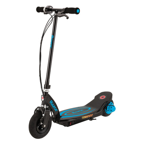Razor Power Core™ E100 Electric Scooter - Blue