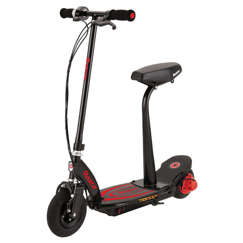 Razor Power Core™ E100S Electric Scooter - Red