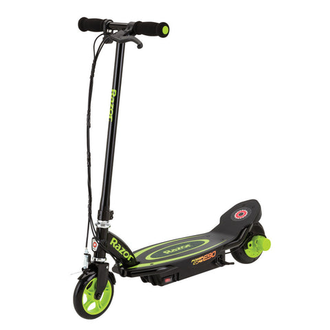 Razor Power Core™ E90 Electric Scooter - Green