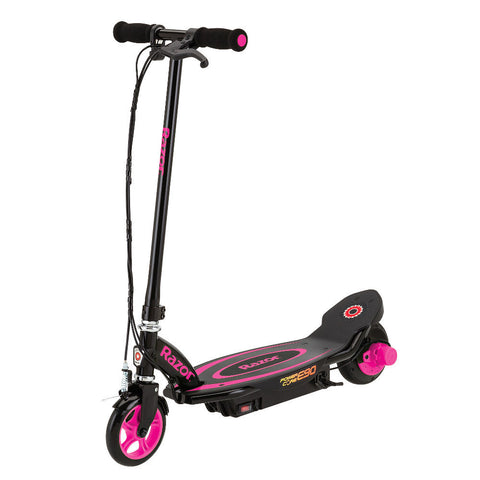 Razor Power Core™ E90 Electric Scooter - Pink