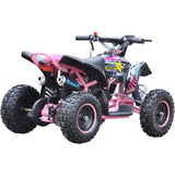 Renegade LT50A Kids Petrol Quad Bike - Pink 4