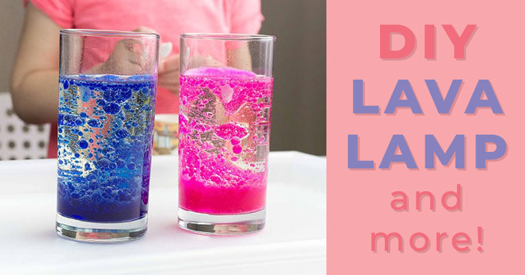 3 Easy Science Experiments That Kids Can Do At Home