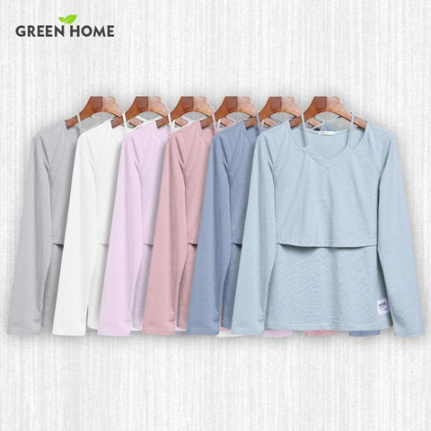 High Quality Nursing Top - Breastfeeding Clothes