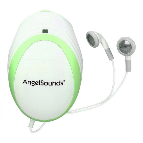 Angelsounds - Baby Heart Monitor