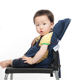Portable Baby Seat - Turn Any Chair Baby Friendly!