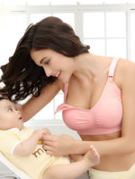 Breastfeeding Bra - Maternity Bra - Plus Size Nursing Bra