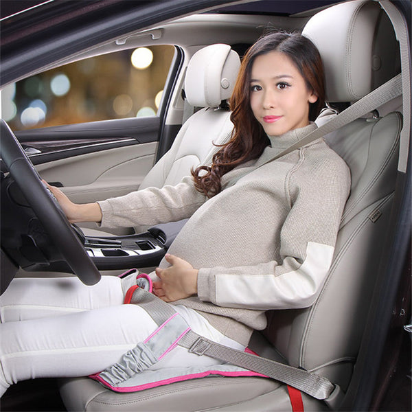 Pregnant Women Safety Belt Protection Cover