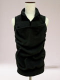 Sleeveless Kangaroo Vest
