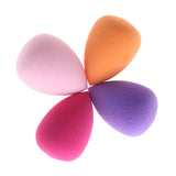 Women's Multi-Shaped Make-Up Puff Sponges Blenders
