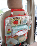 Waterproof Car Seat Storage Bag