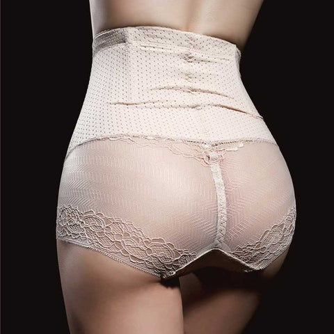 Women Waist Shapewear - High Waist Body Shaping Underwear