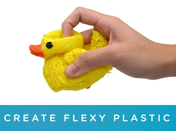 FLEXY Plastic
