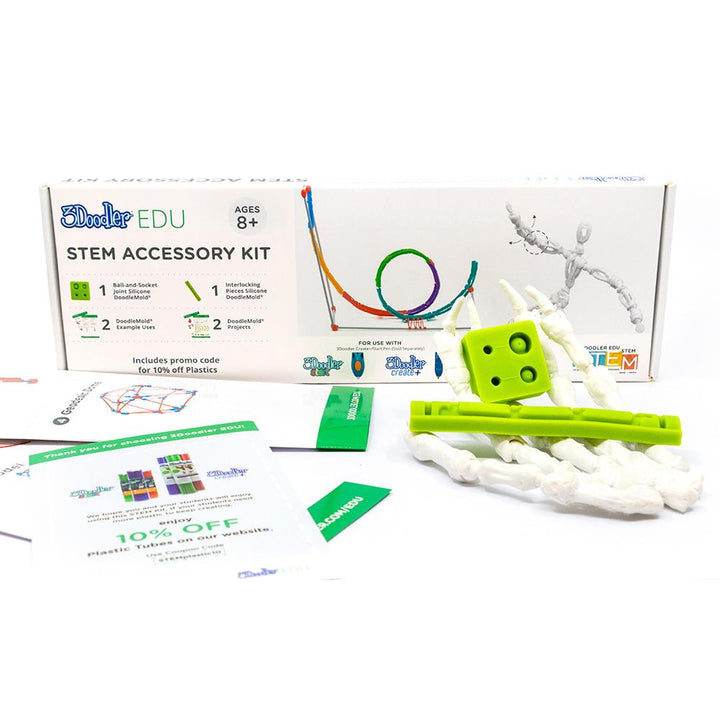 3Doodler EDU STEM Accessory Kit - EDU Kits