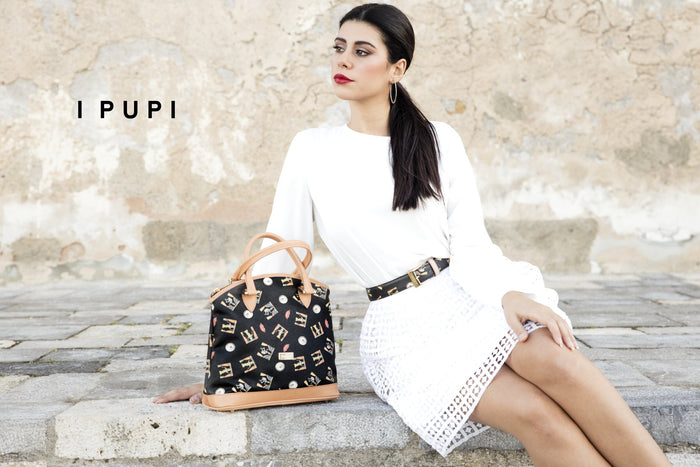 I Pupi Bags Collection