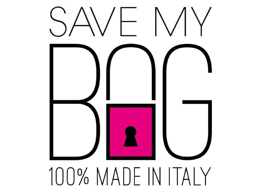 IN ITALY - SAVE MY BAG
