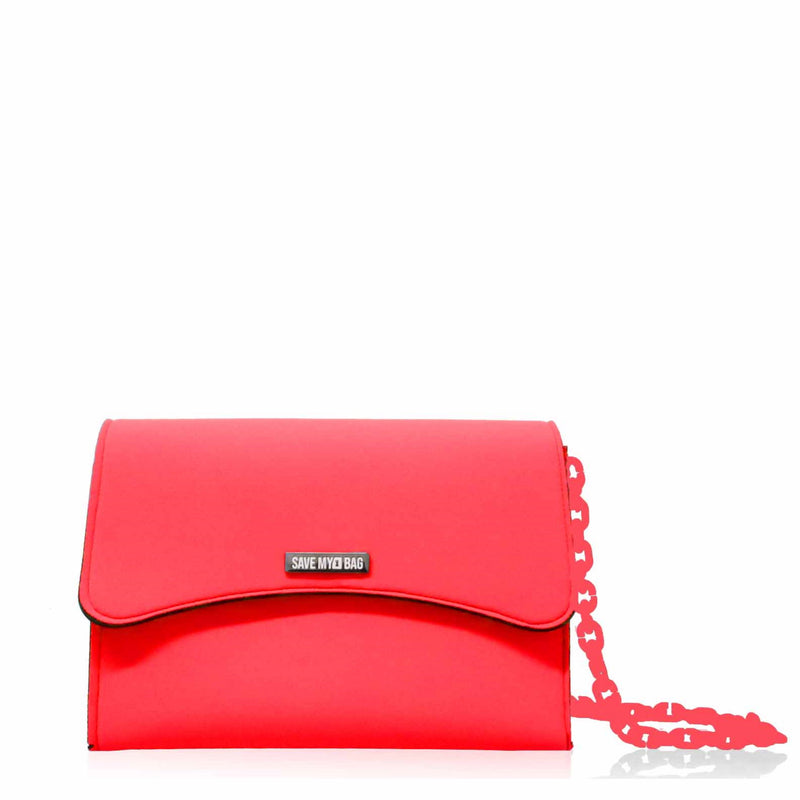 Bella Maxi Psycho Red/Neon Red - Save My Bag