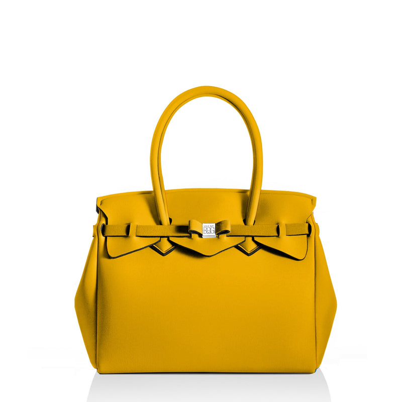 Miss Petite Rabat Handbag - Save My Bag