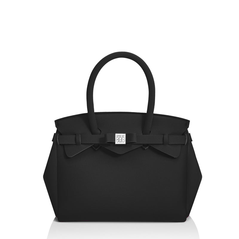 Miss Petite Nero Handbag - Save My Bag