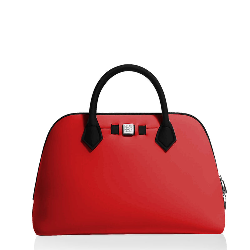 Princess Midi Laquer Handbag - Save My Bag