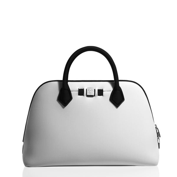 Princess Midi Avorio Handbag - Save My Bag