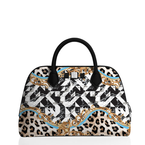 Princess Midi Barocco Handbag - Save My Bag