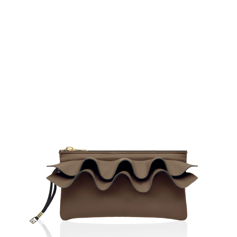 Riviere Midi Stardust Clutch - Save My Bag