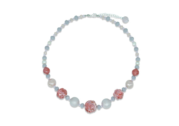 Murano Glass Necklace Magritte - Dami&Tolo | IN ITALY