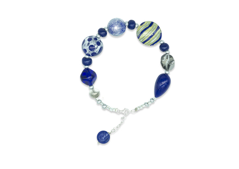 Murano Glass Bracelet Top Veronese - Dami&Tolo | IN ITALY