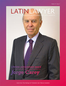 Latin Lawyer May 2016