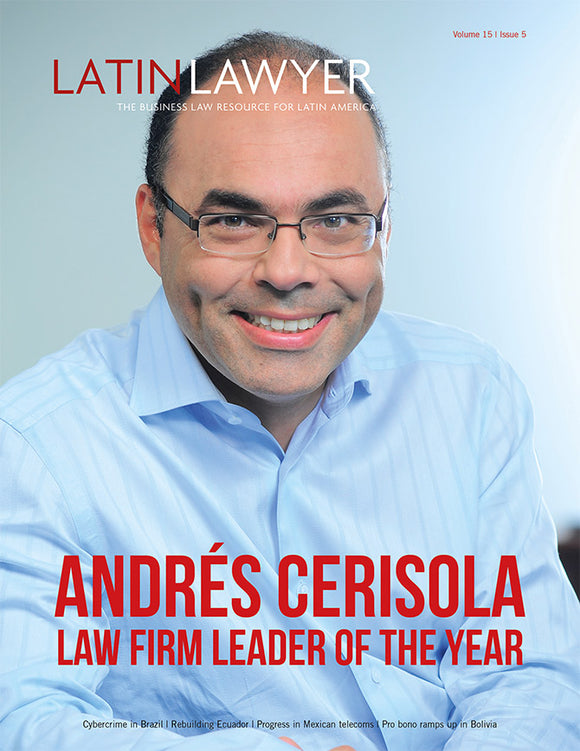 Latin Lawyer July 2016