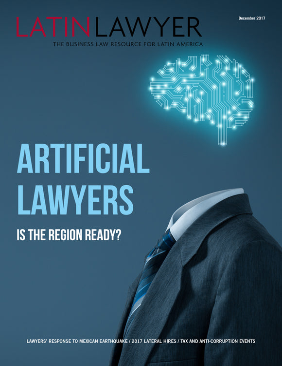 Latin Lawyer December 2017