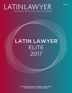 Latin Lawyer June 2017