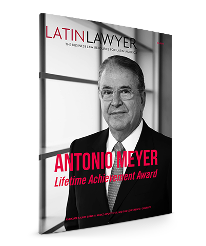Latin Lawyer July 2017