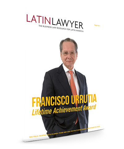 Latin Lawyer August 2017