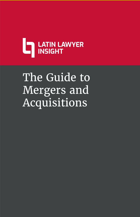 The Guide to Mergers and Acquisitions - First Edition