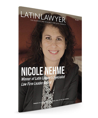 Latin Lawyer May 2017