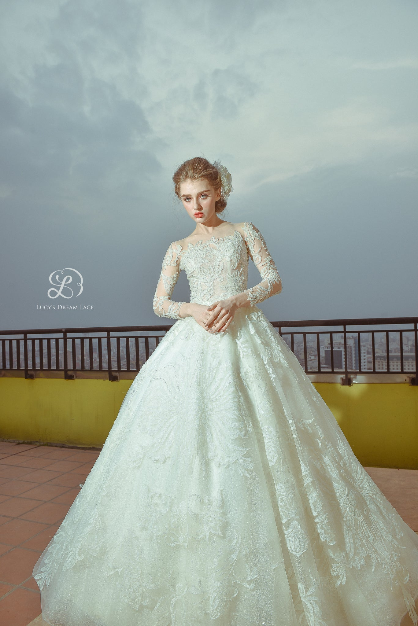 Fancy Tacky Wedding Dress Mold - Womens Dresses & Gowns Collections ...
