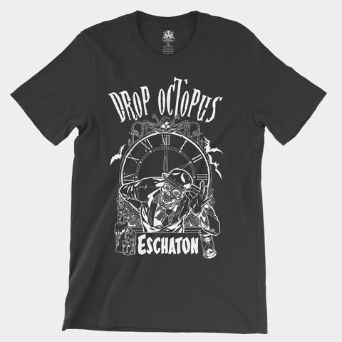 "Guys ""Eschaton"" T-Shirt"
