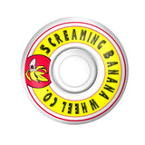 Screaming Banana 101a Skateboard Wheels