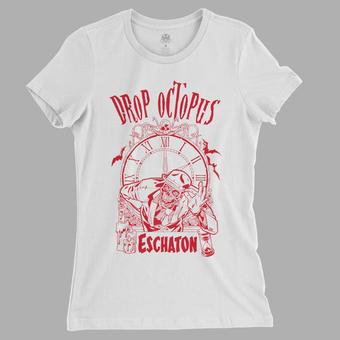 "Womens ""Eschaton"" T-Shirt"
