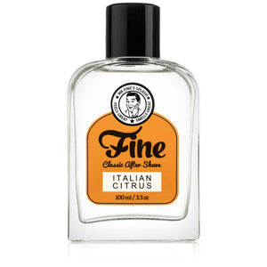 "Fine ""ITALIAN CITRUS""  Classic After Shave"