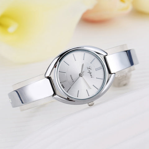 Stainess Steel Dress Watches