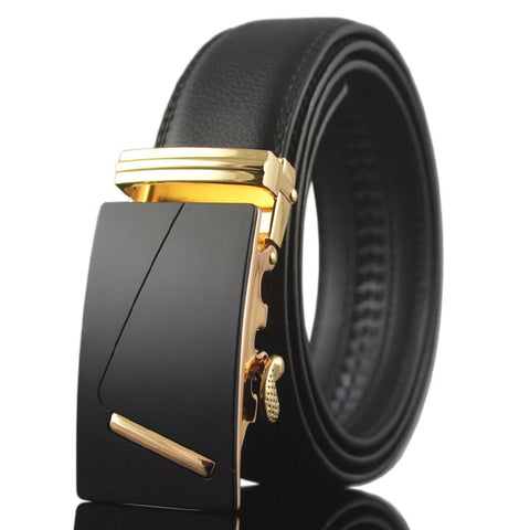 2017 Automatic Buckle Belt